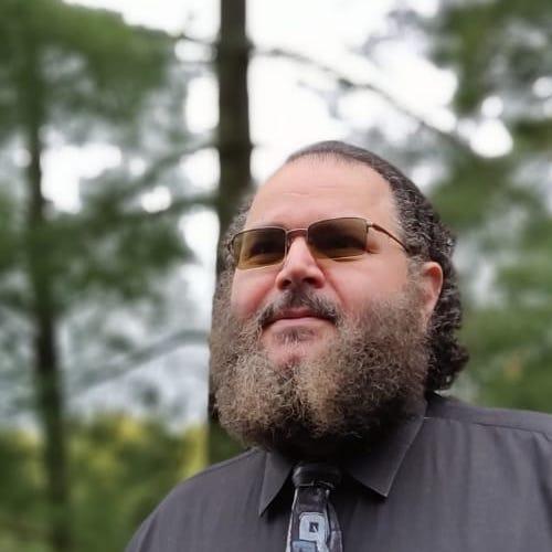 Abraham Megidish